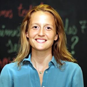 Alexandra Mitjans