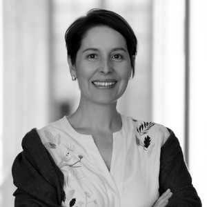 María Claudia Parias