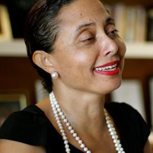 Marlene le Roux